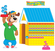 100th day happy hound bb set