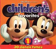 Childrens favorite volume 1
