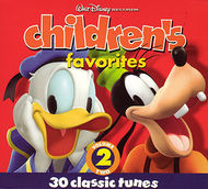 Childrens favorite volume 2