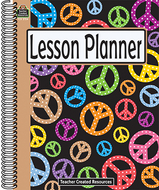 Peace signs lesson planner