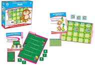 Math game gr 3