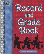 Record and grade book