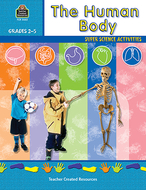The human body gr 2-5
