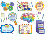 Good writing traits bb set