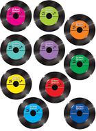 School rocks records accents