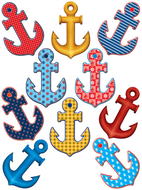 Anchors accents
