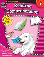 Ready set lrn reading comprehension  gr 1