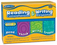 Gr 2-3 reading comprehension &  writing response