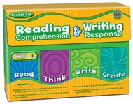 Gr 3-4 reading comprehension &  writing response