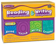 Gr 4-5 reading comprehension &  writing response