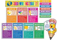 Bb set good writing traits