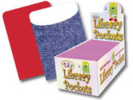 Brite pockets primary box of 500  assorted