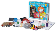 Kit magnetism static electricity  tornadoes clouds water cycle tysc