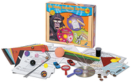 Stars planets forces the young  scientist science experiment kit