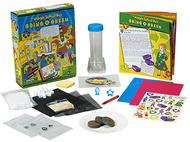 The magic school bus going green  kit