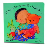 If youre happy and you know it  board book