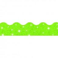Lime terrific trimmers sparkle