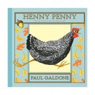 Henny penny hardcover