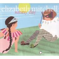 Elizabeth mitchell sunny day cd