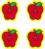 Chart seals apples 810/pk acid &  lignin free