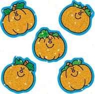 Dazzle stickers pumpkins 75-pk acid  & lignin free