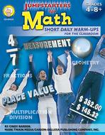 Jumpstarters for math gr 7
