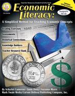 Economic literacy simplified method  for teaching economic concepts