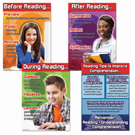 Reading comprehension bb set