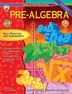 Pre-algebra skill for success