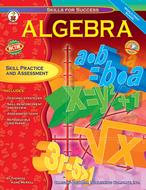 Algebra skills for success