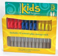 Kleencut kids scissors class pk  blunt