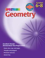 Spectrum geometry