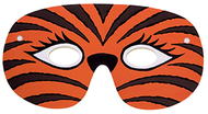 Die cut paper masks pack of 50