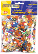 Confetti value pack 4 oz