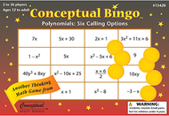 Conceptual bingo polynomials