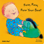 Row row row your boat board book