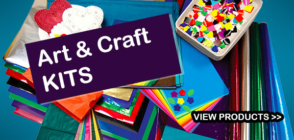 Art & Craft Kits