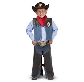 Cowboy Halloween Costume