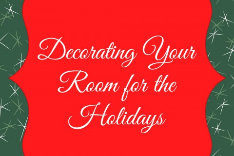 Holiday Decorating Ideas for Your Classroom