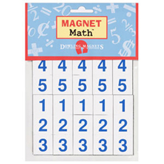 Picture of Magnet numerals