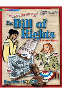 Picture of It cant be wrong the bill of  rights