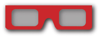 Picture of Additional 3d glasses 2 pack