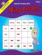 Mind benders book 3