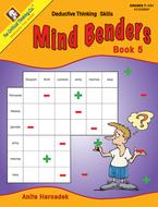 Mind benders book 5