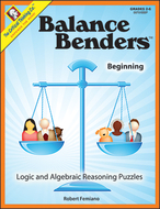 Balance benders gr 2-6