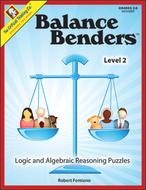 Balance benders gr 6-12