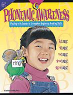 Phonemic awareness gr pk-2
