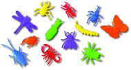 Bug counters