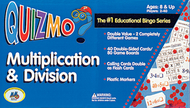 Quizmo multiplication & division