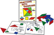 Fractions with tangrams